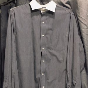 Men's dress shirt Kenneth Cole